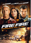 Fire with Fire : Vengeance par le feu - DVD
