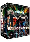 Kali Concepts : The Filipino Way of Fighting (Single Olisi + Double Olisi + Baraw) - DVD