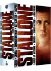 Stallone : Creed + Cobra + Demolition Man + Match retour + À nous la victoire + Tango & Cash + Assassins + L'expert (Pack) - DVD