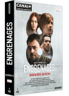 Engrenages - Saison 8 - DVD
