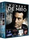 La Collection Robert De Niro - Il était une fois en Amérique + Les affranchis + Heat + Mission (Pack) - DVD