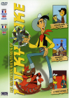 Les Nouvelles aventures de Lucky Luke - Les Dalton contre Billy the Kid - DVD