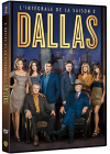 Dallas (2012) - Saison 2 - DVD