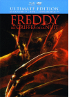 Freddy - Les griffes de la nuit (Ultimate Edition - Blu-ray + DVD + Copie digitale) - Blu-ray