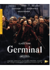 Germinal (Combo Collector Blu-ray + DVD) - Blu-ray