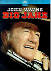 Big Jake - DVD