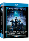 Fullmetal Alchemist : Brotherhood - Part 2 - Blu-ray