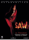 Saw : La trilogie (Édition Collector) - DVD
