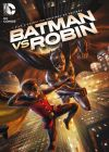 Batman vs Robin - DVD