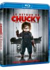Le Retour de Chucky (Blu-ray + Copie digitale) - Blu-ray