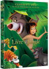 Le Livre de la jungle 1 & 2 - DVD