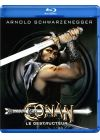 Conan le Destructeur - Blu-ray