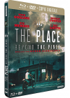 The Place Beyond the Pines (Combo Blu-ray + DVD + Copie digitale - Édition boîtier SteelBook) - Blu-ray