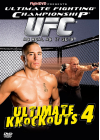 UFC Ultimate Knockout 4 - DVD