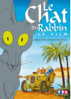 Le Chat du rabbin - DVD