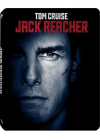 Jack Reacher (Combo Blu-ray + DVD - Édition Limitée exclusive Amazon.fr boîtier SteelBook) - Blu-ray