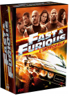 Fast and Furious - L'intégrale 5 films - DVD