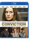 Conviction - Blu-ray