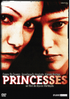 Princesses - DVD
