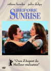 Before Sunrise - DVD