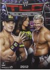 TLC (Tables, Ladders, Chairs) 2012 - DVD