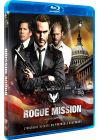 Rogue Mission - Blu-ray