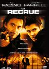 La Recrue - DVD