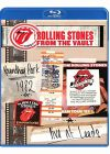 The Rolling Stones - From The Vault - Live in Leeds 1982 (SD Blu-ray (SD upscalée)) - Blu-ray