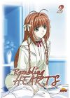 Rumbling Hearts - Vol. 2 - DVD