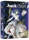 .hack//SIGN - Coffret 1 - DVD