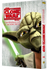 Star Wars - The Clone Wars - Saison 2 - DVD