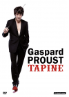 Gaspard Proust tapine - DVD