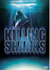 Killing Sharks - DVD