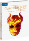 Game of Thrones (Le Trône de Fer) - Saison 5 (Édition Exclusive Amazon.fr) - Blu-ray