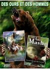 Grizzly Adams + Mon ami Masha (Pack) - DVD