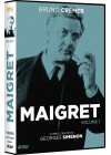 Maigret - Volume 1 - DVD