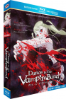 Dance in the Vampire Bund - Intégrale (Édition Saphir) - Blu-ray