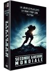 Seconde Guerre Mondiale : Le Jour le plus long + Patton + Un Pont trop loin (Pack) - DVD