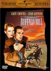 Une Aventure de Buffalo Bill - DVD