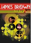 James Brown : Body Heat Live in Monterey 79 - DVD