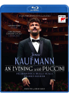 Jonas Kaufmann : An Evening with Puccini - Blu-ray