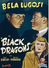Black Dragons - DVD