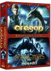 Les Portes du temps + Eragon (Pack) - DVD