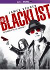 The Blacklist - Saison 3 (DVD + Copie digitale) - DVD