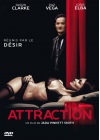 Attraction - DVD