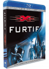 XXx + Furtif - Blu-ray