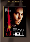From Hell (Édition Prestige) - DVD