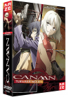 Canaan - Intégrale - DVD