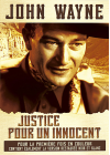 Justice pour un innocent - DVD