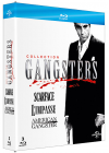 Collection Gangsters - Coffret - American Gangster - Scarface + L'impasse (Pack) - Blu-ray